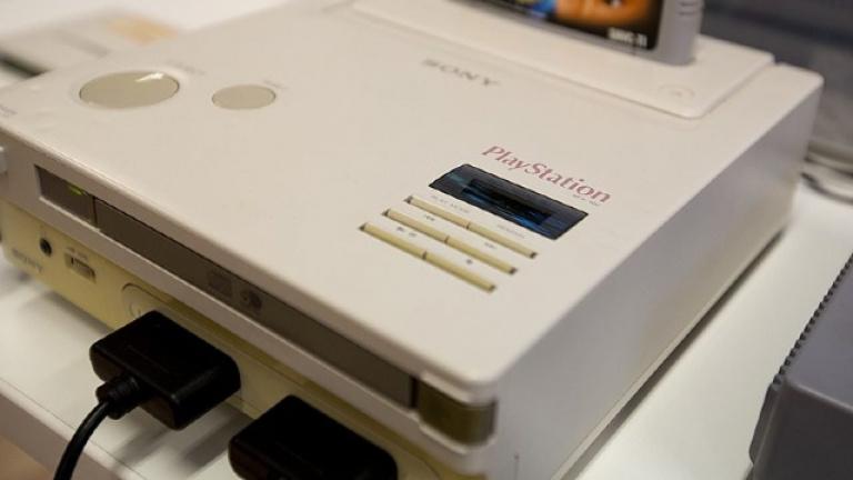Nintendo PlayStation : la vente aux enchères de la console a commencé