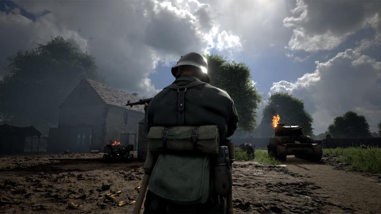 Hell Let Loose : Les soldats ont droit à un lifting