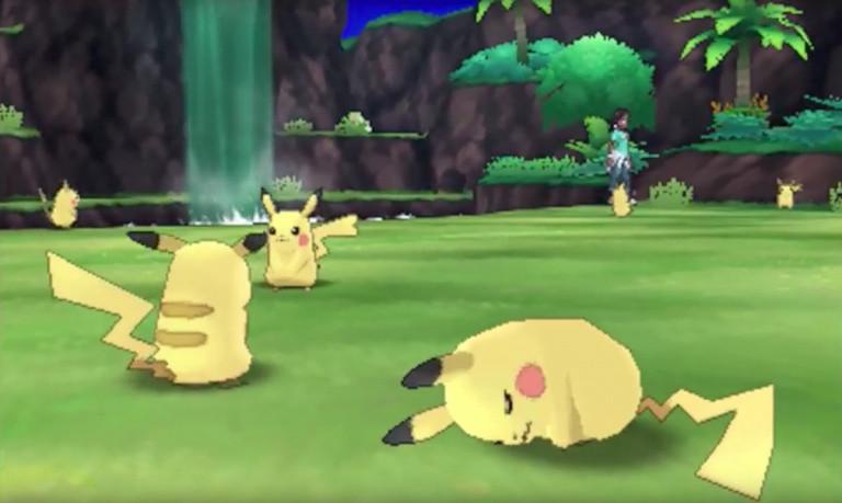 Pokémon Epée  Bouclier: casquette de Sacha pour Pikachu comment l'obtenir ? Le guide