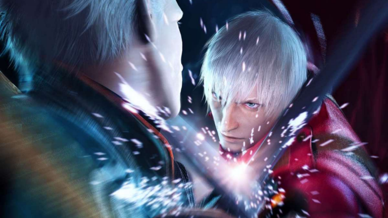 Devil May Cry 3 Special Edition sur Switch intègre un mode coop en local à Bloody Palace