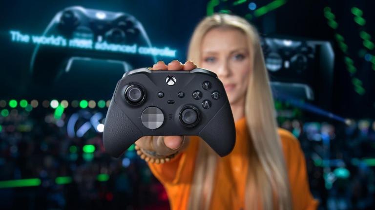 La manette Xbox Elite Series 2 est l'accessoire le plus vendu aux USA en janvier