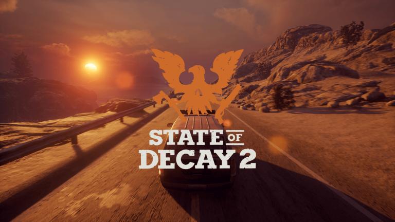 [MàJ] State of Decay 2 : Une Juggernaut Edition en fuite