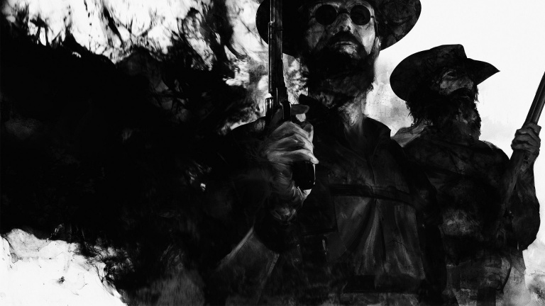 Hunt Showdown - Un DLC au profit de l'Australie