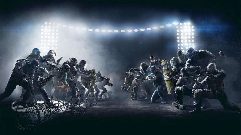 Rainbow Six Siege proposera du multijoueur cross-gen sur PS5 et Xbox Series X
