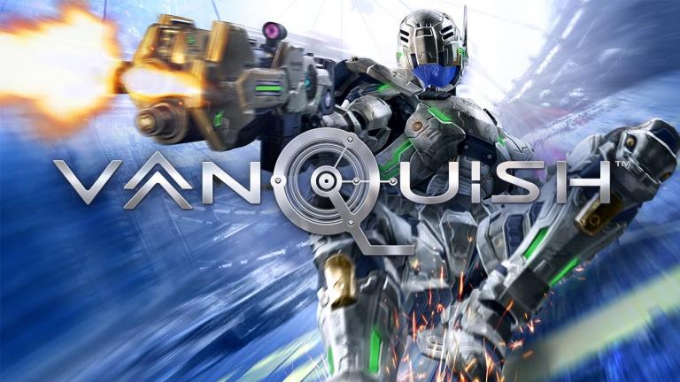 [MàJ] Vanquish de retour sur PS4 et Xbox One : notre soluce complète