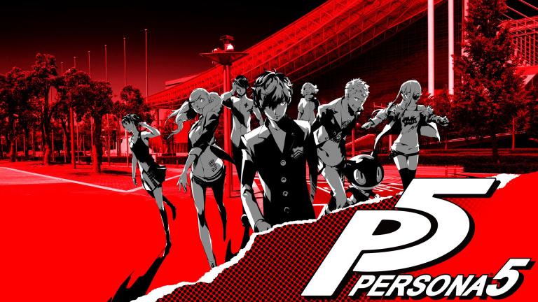 Persona 5 : Atlus encourage les joueurs à réclamer un portage Switch