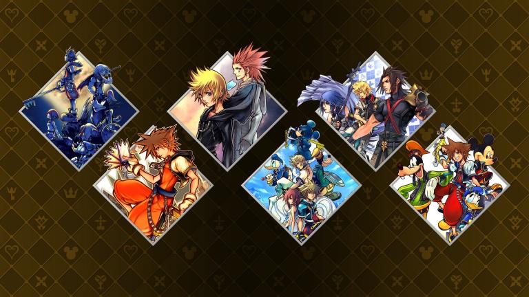 Kingdom Hearts : les compilations 1.5 + 2.5 et 2.8 sont disponibles sur Xbox One