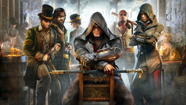 Assassin's Creed Syndicate gratuit sur Epic Games Store : la solution complète
