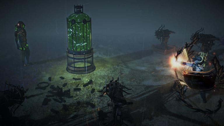 Path of Exile : la ligue Metamorph prendra fin le 9 mars sur PC