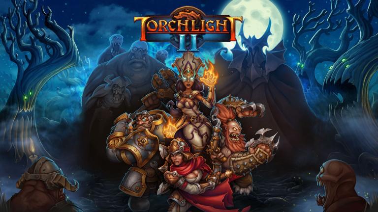 Torchlight 2 sortira en version physique sur PS4 et Xbox One début avril