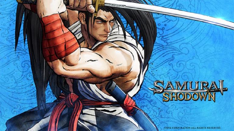 Samurai Shodown : Nobuyuki Kuroki s'exprime sur la version Switch