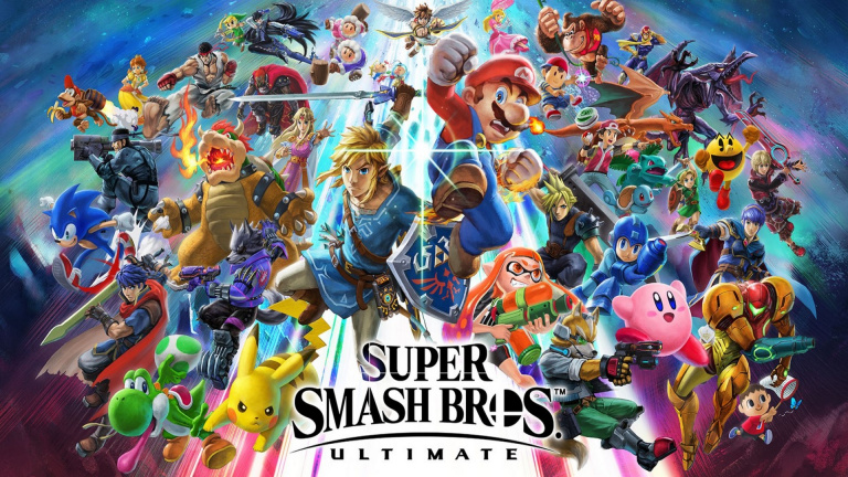 Super Smash Bros. Ultimate : un Fighters Pass 3 n'est pas prévu selon Sakurai