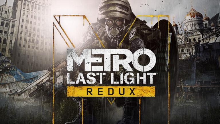 Metro Last Light Redux de retour sur Switch : notre soluce complète