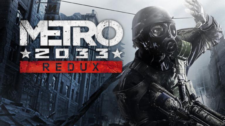 Metro 2033 Redux de retour sur Switch : notre soluce complète