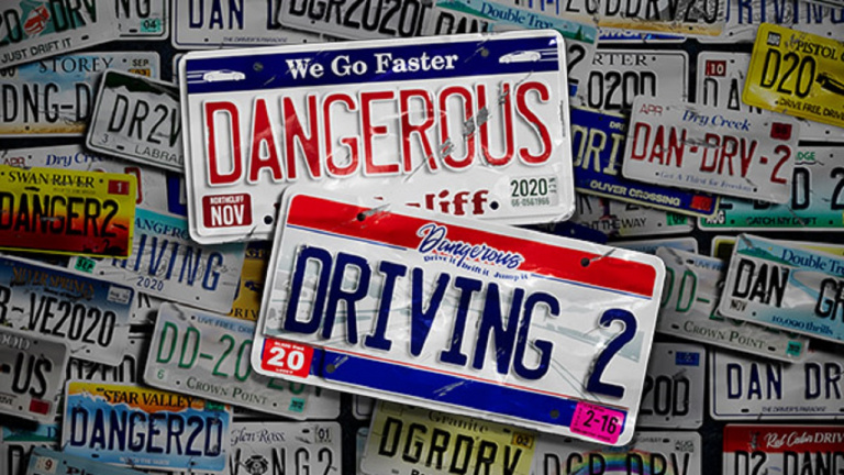 Dangerous Driving 2 annoncé par Three Fields Entertainment