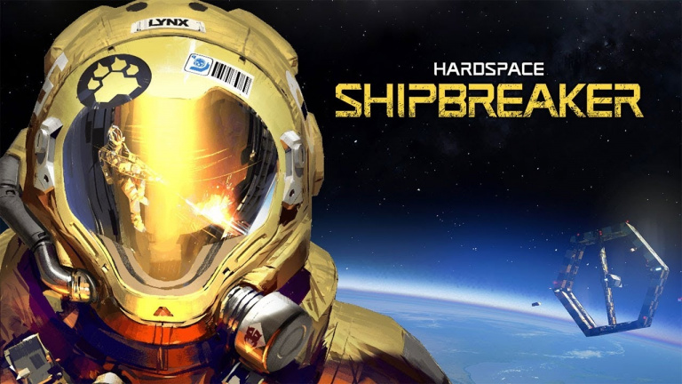 [MàJ] Focus et Blackbird annoncent Hardspace : Shipbreaker