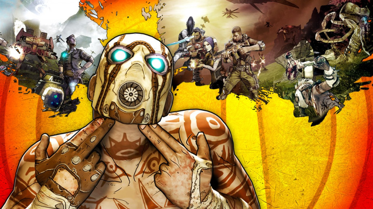 Randy Pitchford (Gearbox) annonce Eli Roth à la réalisation d'un film Borderlands et supprime son tweet