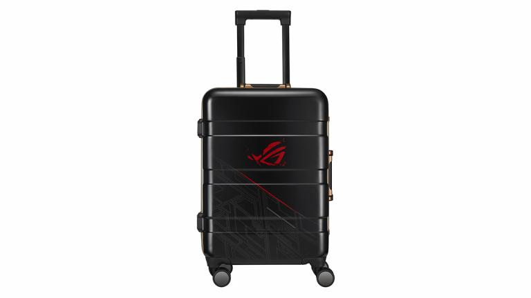 Asus propose un onéreux super pack d'accessoires pour son ROG Phone II