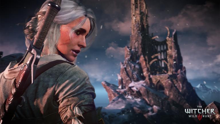 CD Projekt Red (The Witcher 3) devient la seconde plus grande société de jeux vidéo en Europe