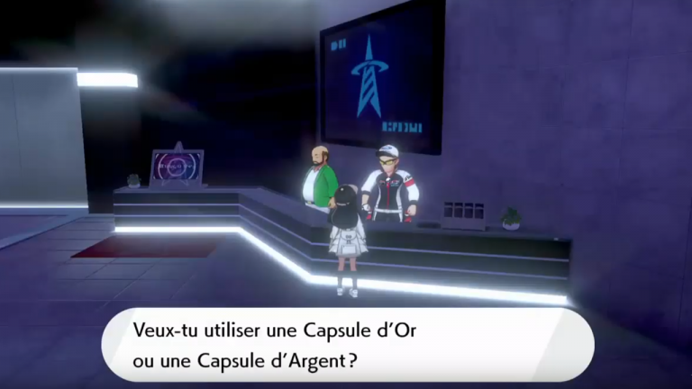 Pokémon Epée / Bouclier, Capsules d'Or et d'Argent : comment obtenir ces ultimes boosters de Pokémon ? Notre guide