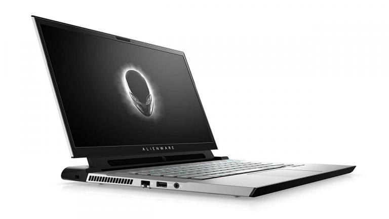 Le très bon PC portable Alienware M15 avec une RTX 2060 à 1518,99€