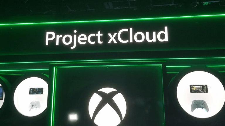 xCloud : 5 titres intègrent la bêta du service de cloud gaming de Microsoft