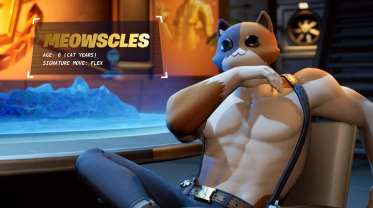 Fortnite, Chapter 2, season 2: legendary weapons to unlock by defeating bosses, our guide