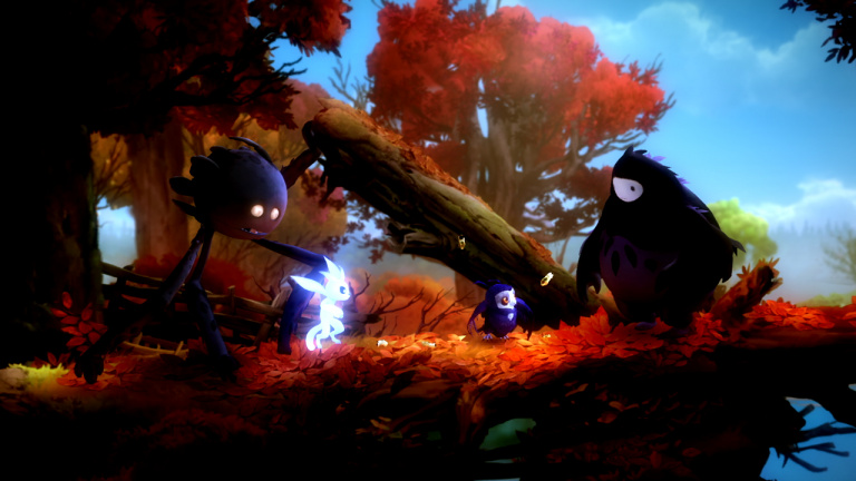 Ori and the Will of the Wisps : Le Metroidvania poétique et ardu frappe fort