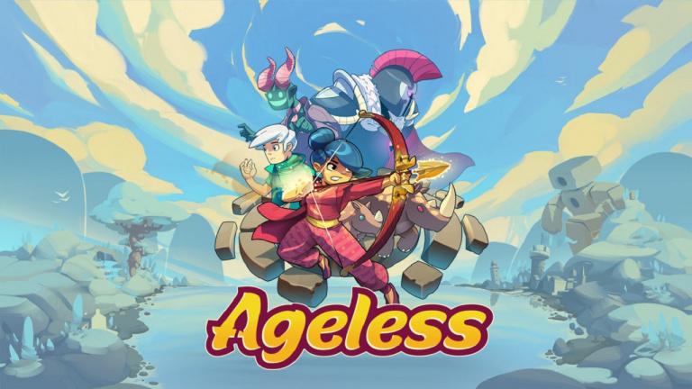 Ageless : Team17 présente le nouveau projet signé dans son programme de partenariat