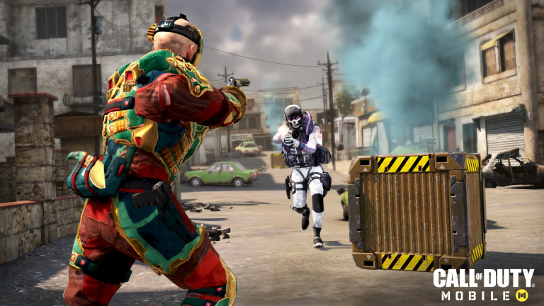 Call of Duty Mobile, défis de la semaine 6, saison 3 : notre guide complet
