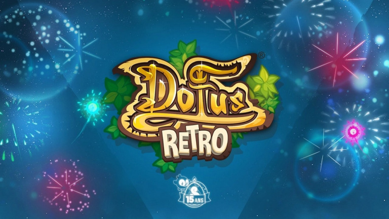 Dofus Retro : la version Remastered sera accessible dès demain en bêta ouverte