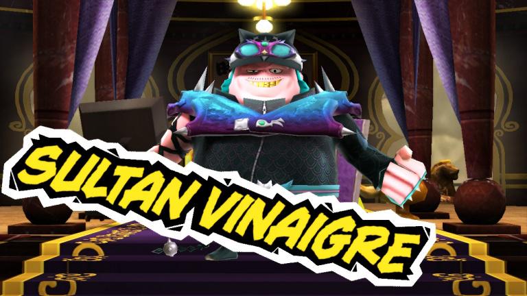 Chapitre 10 : La vengeance est un plat qui se mange froid