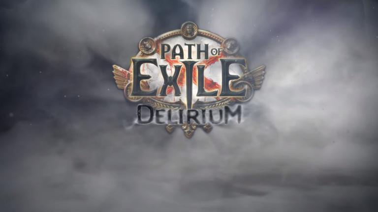 Path of Exile : l'extension Delirium s'annonce pour le mois de mars