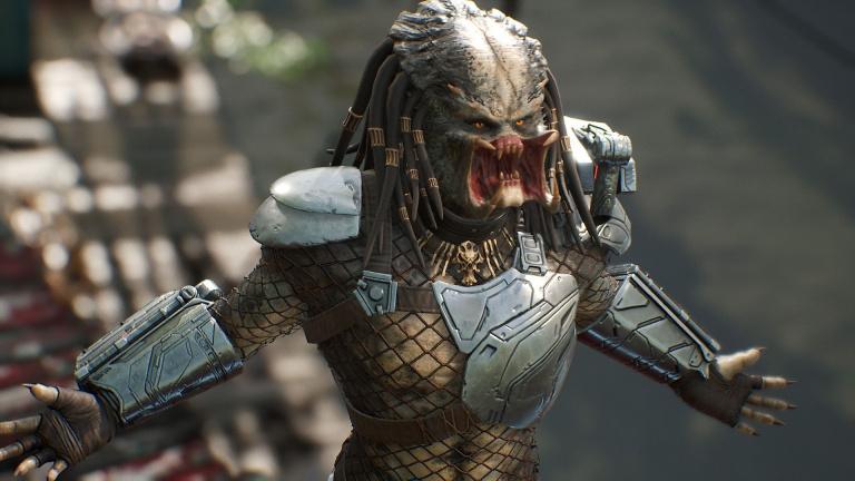 Predator : Hunting Grounds - Un week-end d'essai sur PC et PS4 fin mars