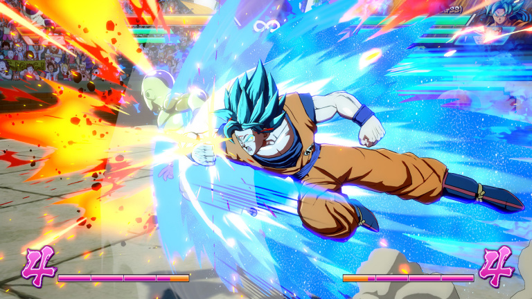 Xbox Free Play Days : Dragon Ball FighterZ, The Division 2 et Just Cause 4 à l'essai cette semaine