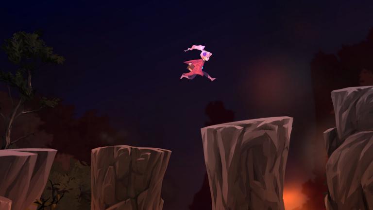 Lost Words : Beyond the Page - Modus Games annonce la date de sortie et d'autres jeux à venir sur Stadia