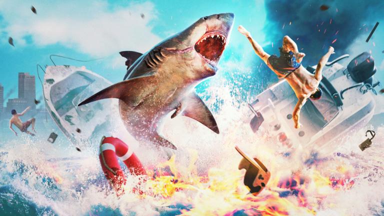 Maneater : On a joué au RPG qui nous fait incarner un requin