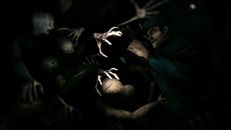 Song of Horror - L'Épisode 5 est repoussé au 14 mai