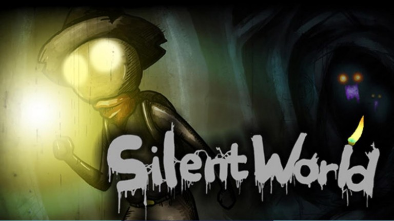 Silent World, un jeu d'aventure horrifique du studio coréen GniFrix
