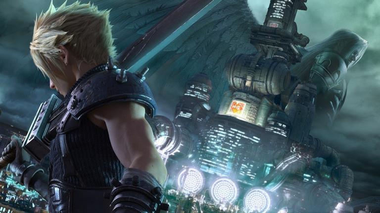 Final Fantasy Vii Remake Des Fonds D Ecran Et Des Avatars Pour Patienter Actualites Jeuxvideo Com