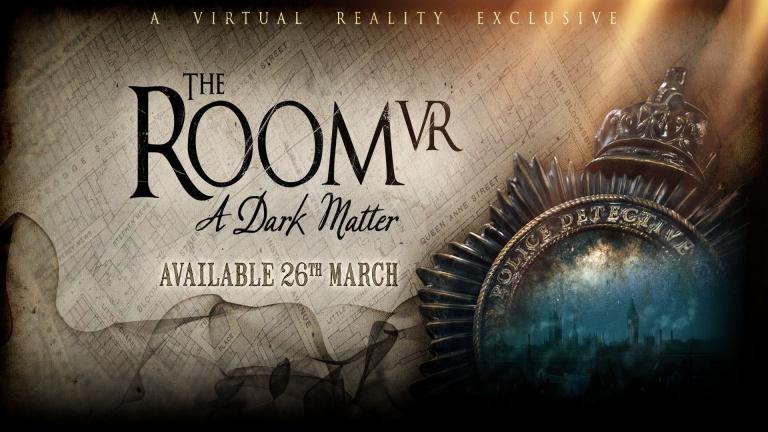 The Room VR : A Dark Matter - le puzzle-game prend date sur PC, PS VR et Oculus Quest