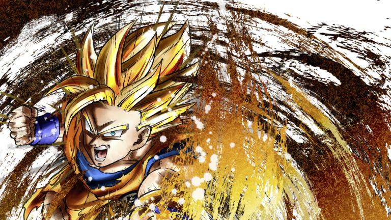 Dragon Ball FighterZ Nintendo Switch en promotion