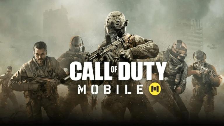 Call of Duty : Mobile - Le mode Zombies sera retiré à la fin du mois