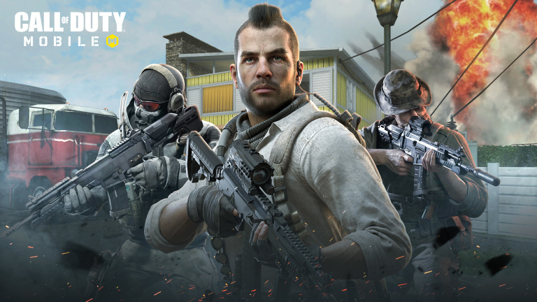 Mobile, l'un des modes les plus populaires sera supprimé — Call of Duty