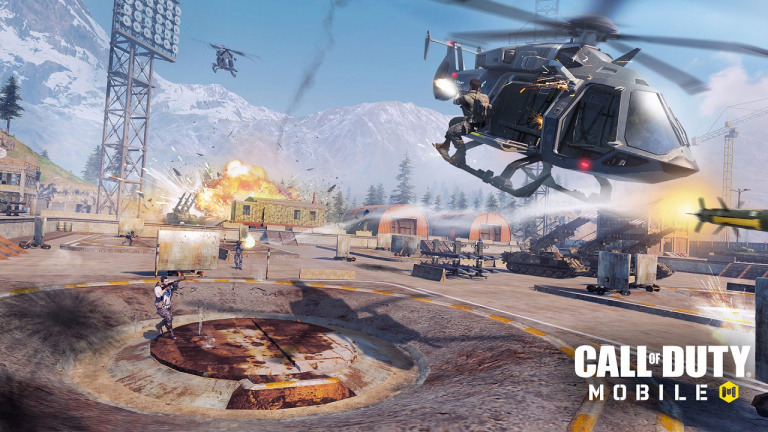 Mobile, l'un des modes les plus populaires sera supprimé — Call of Duty
