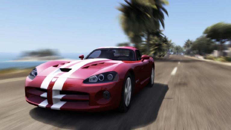 Test Drive Unlimited : Un nouvel opus est en développement