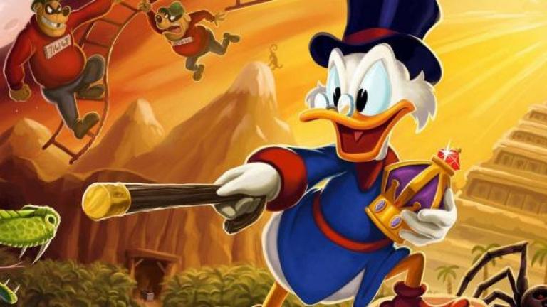 DuckTales Remastered est de nouveau disponible à l'achat