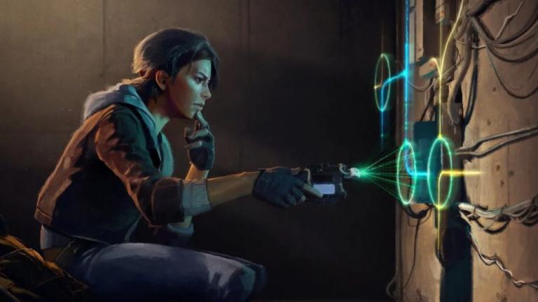 Half-Life : Alyx - Valve explique pourquoi le jeu est en VR