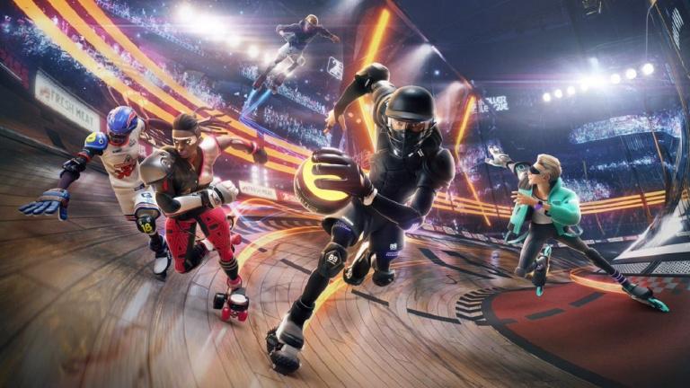 Roller Champions : Une alpha, une bêta et de nouvelles plateformes annoncées