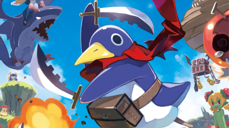Une collection Prinny 1•2 : Exploded and Reloaded annoncée par NIS America